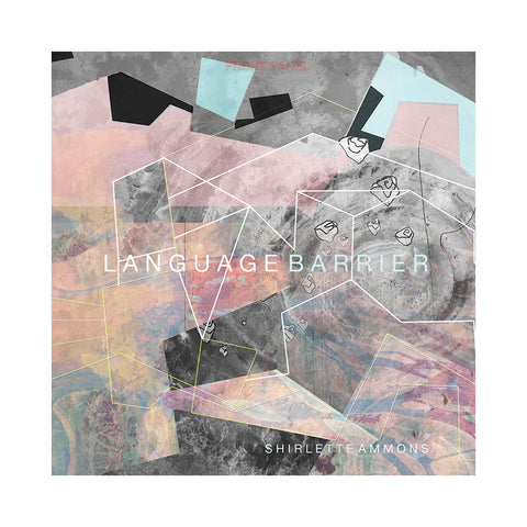 shirlette ammons - 'Language Barrier' [CD]