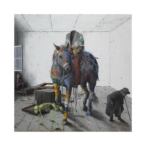 "[""UNKLE - 'The Road: Part I' [CD]""]"