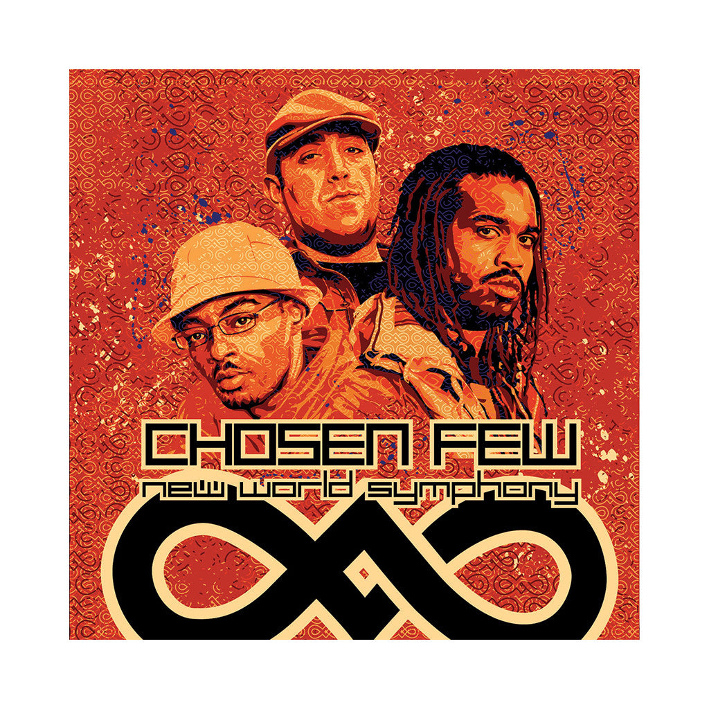 <!--2010062317-->Chosen Few - 'It's Good' [Streaming Audio]