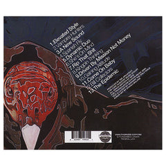 <!--020120228042753-->Opio w/ The Architect - 'Vulture's Wisdom Vol. 2' [CD]