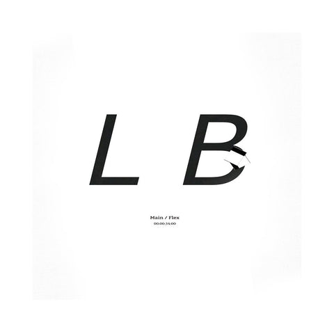 "[""Lee Bannon - 'Main / Flex' [CD]""]"