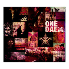 <!--120131126060545-->One Dae - 'Daes & Times' [CD]