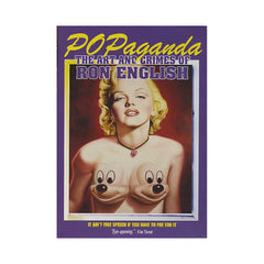 <!--020060101017662-->Ron English - 'POPaganda' [DVD]