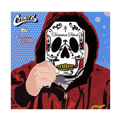 Clemits - 'Tomorrow's Friend' [CD]