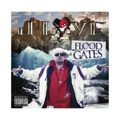 <!--120140401062665-->J-Love - 'Flood Gates' [CD]