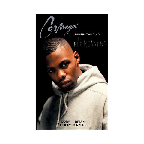"[""Cormega, Brian Kayser - 'Understanding The True Meaning' [Book]""]"