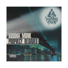 <!--2009121539-->Buddha Monk - 'Prophecy Reloaded' [CD]