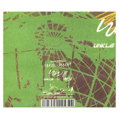 <!--1900010134-->UNKLE - 'Unklesounds: WW III' [CD [2CD]]