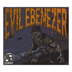 <!--020120221041149-->Evil Ebenezer - 'Evil Eye' [CD]