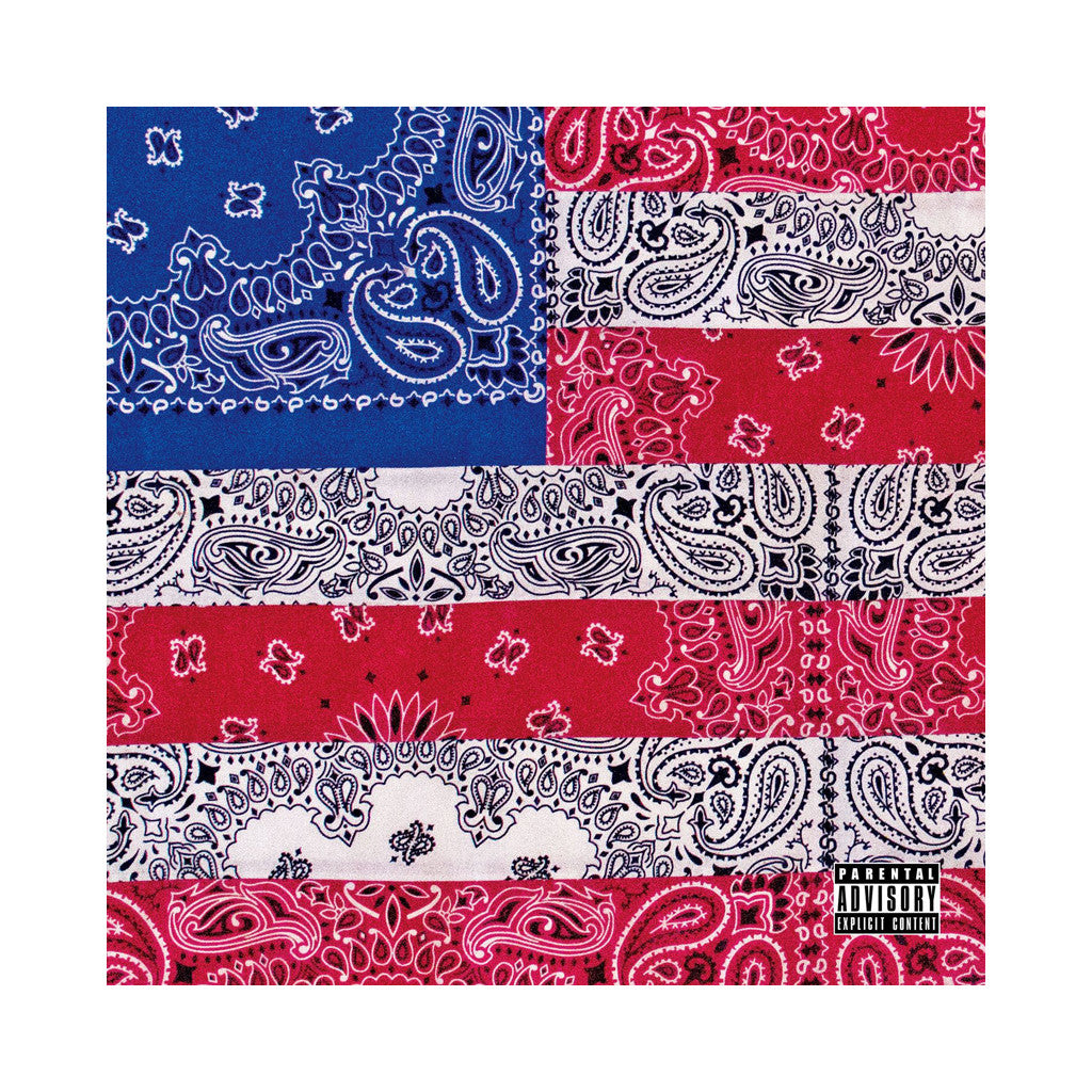 <!--120170407074999-->Joey Bada$$ - 'All AmeriKKKan Bada$$' [CD]