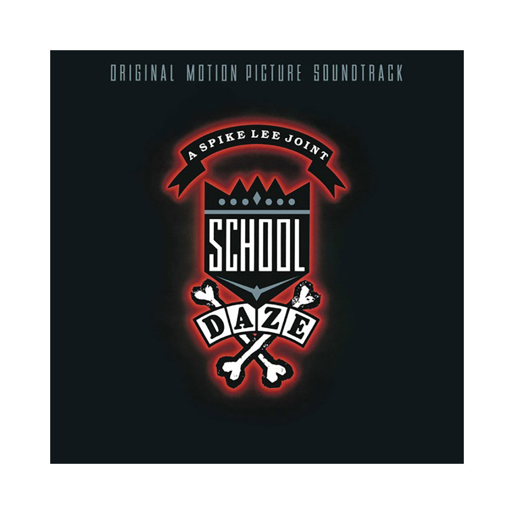 <!--020030624000333-->Various Artists - 'School Daze: Original Motion Picture Soundtrack' [CD]