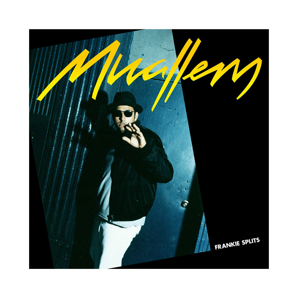 <!--020060418006819-->Muallem - 'Frankie Splits' [CD]