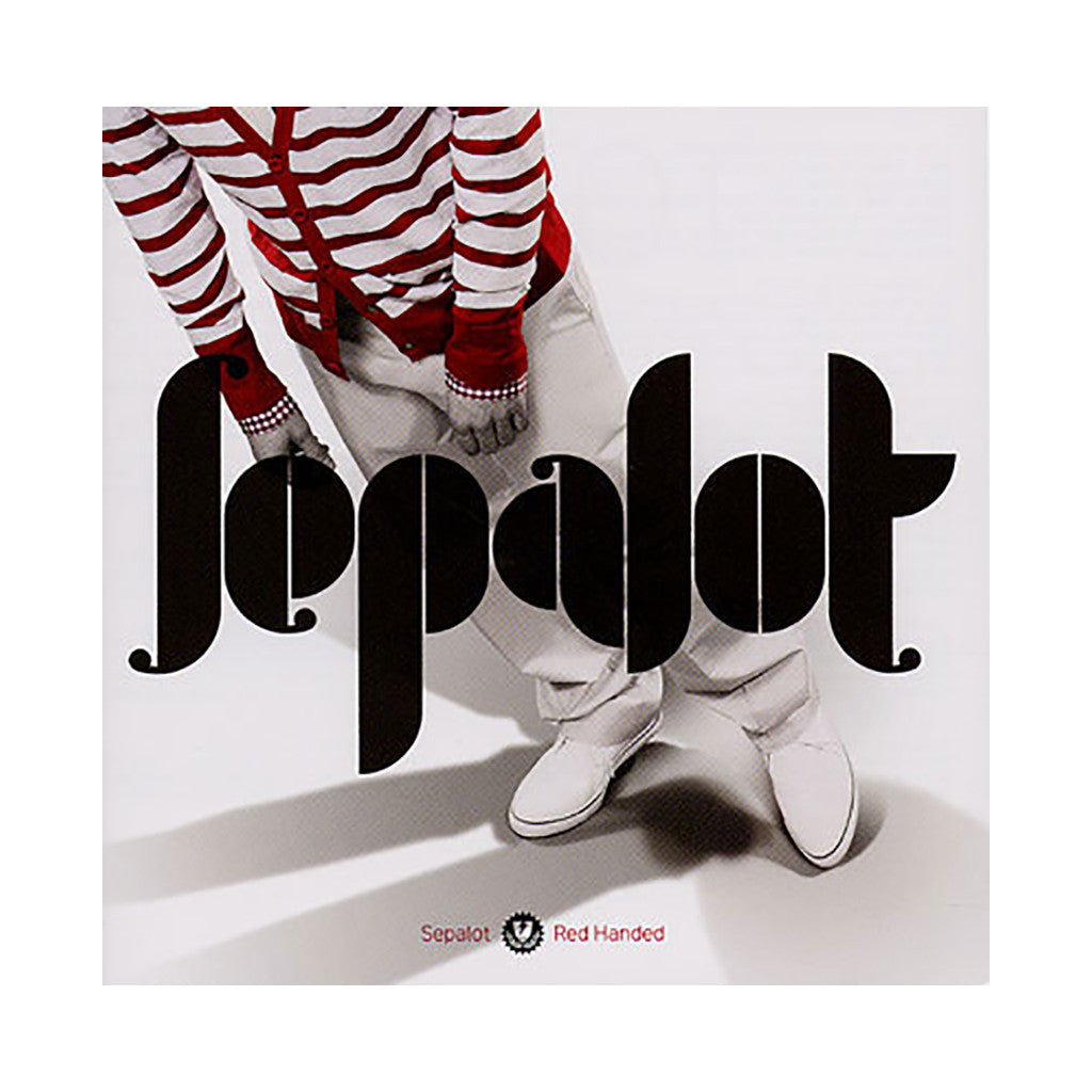 <!--2009012613-->Sepalot - 'Blow ' [Streaming Audio]
