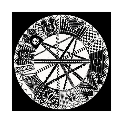 "[""Simiah - 'The Alchemy Files' [(Black) Vinyl LP]""]"