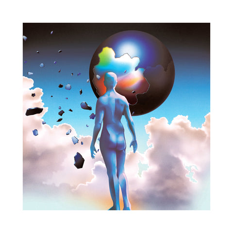 "[""Giraffage - 'Too Real' [(Black) Vinyl LP]""]"