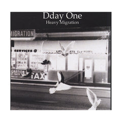 Dday One - 'Heavy Migration' [CD]