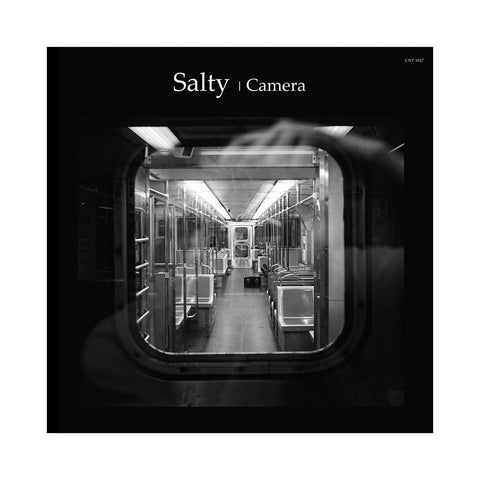 Salty - 'Camera' [(Black) Vinyl LP]