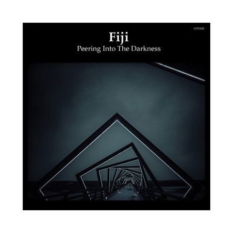 Fiji - 'Peering Into The Darkness' [CD]