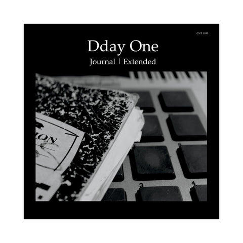 Dday One - 'Journal | Extended' [CD]