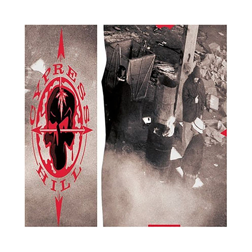 Cypress Hill - 'Cypress Hill' [CD]