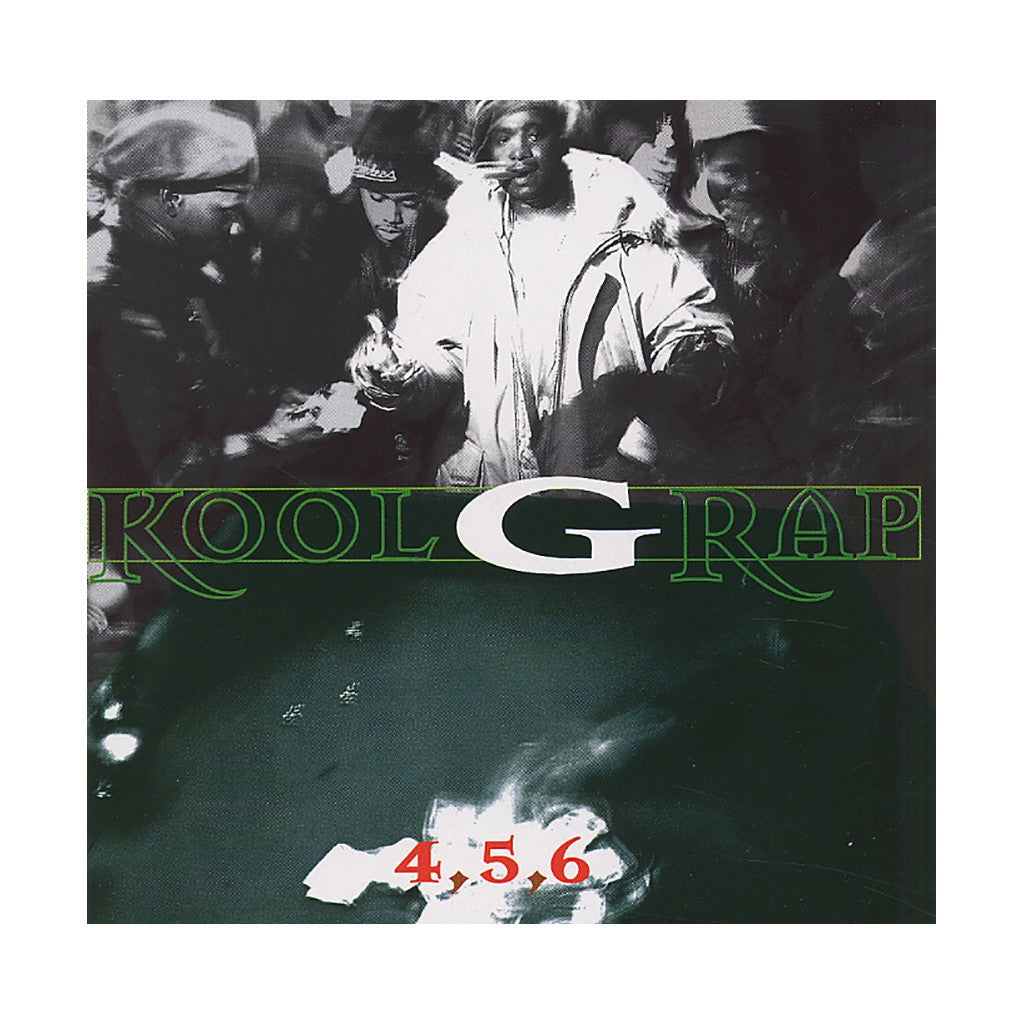 <!--2002090230-->Kool G Rap - 'It's A Shame (Da Butcher's Mix)' [Streaming Audio]