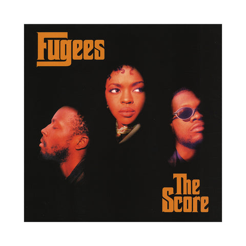 Fugees - 'The Score' [CD]