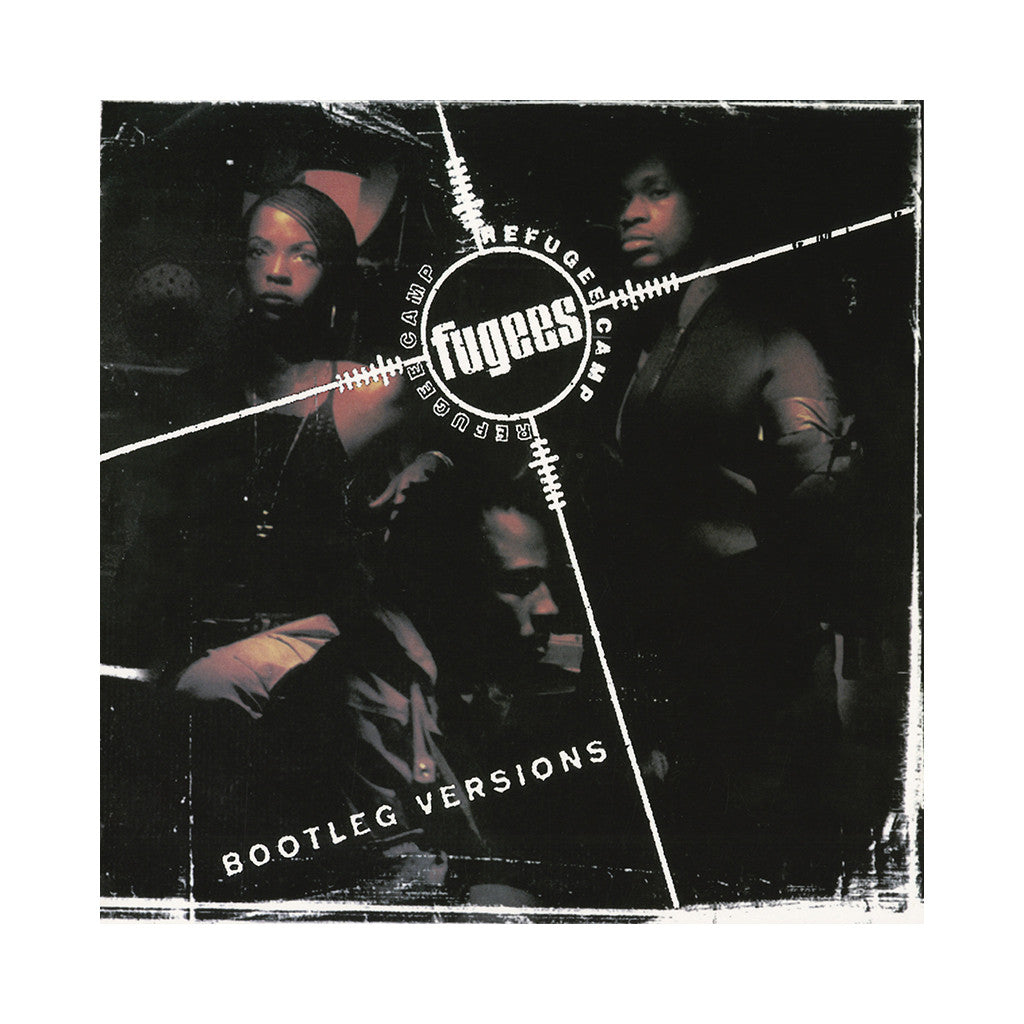 <!--019961126012936-->Fugees - 'Bootleg Versions' [CD]