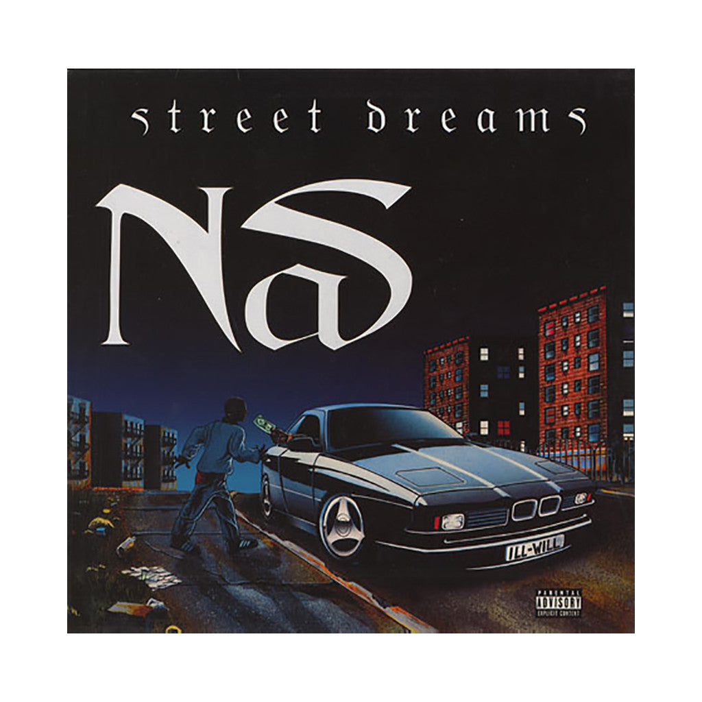Nas street dreams affirmative action remix for Street of dreams
