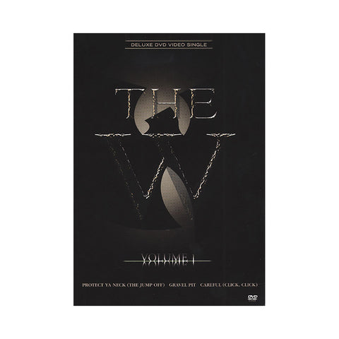 Wu-Tang Clan - 'The W Volume 1' [DVD]