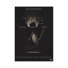 <!--019000101000055-->Wu-Tang Clan - 'The W Volume 1' [DVD]
