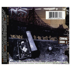 <!--120011218001978-->Nas - 'Stillmatic' [CD [2CD]]