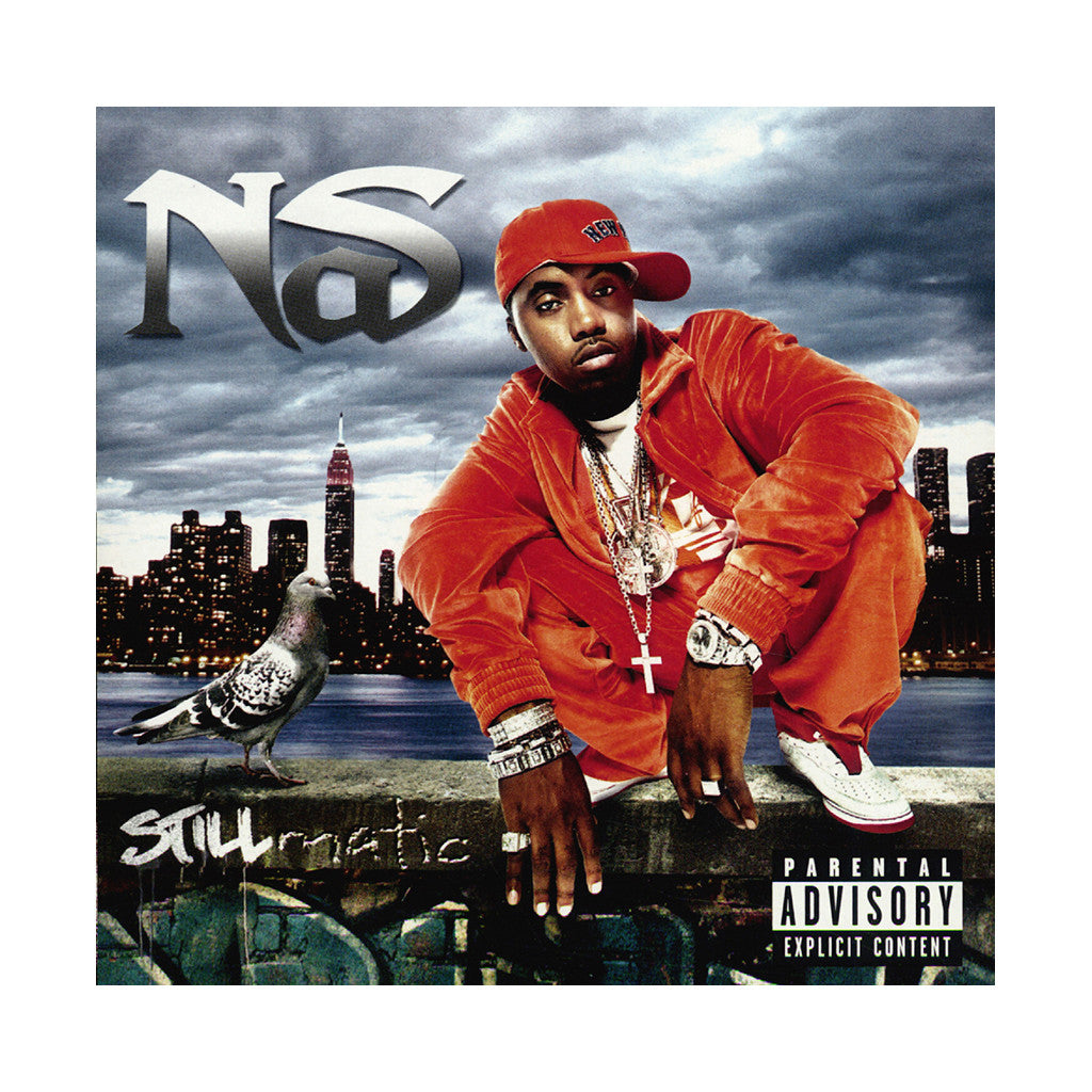 <!--2008070235-->Nas - 'No Idea's Original' [Streaming Audio]