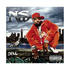 Nas - 'Stillmatic' [CD [2CD]]