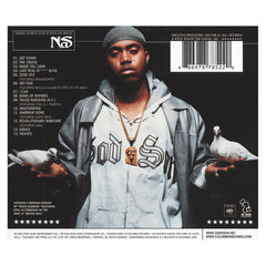 Nas - 'God's Son' [CD]