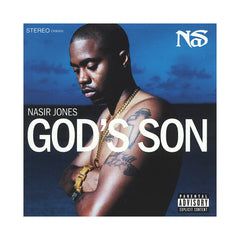 <!--120021217001982-->Nas - 'God's Son' [CD]