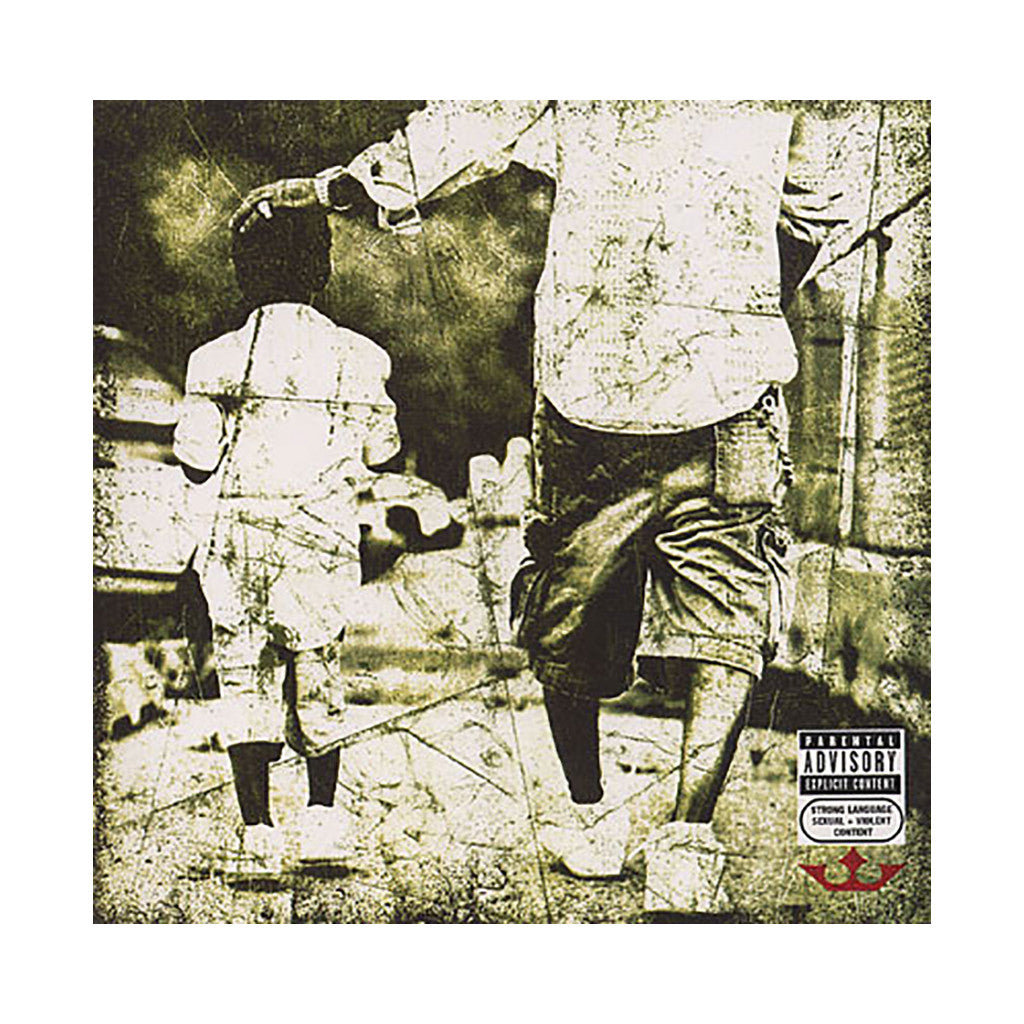 Jim Jones - 'Pray IV Reign' [CD]