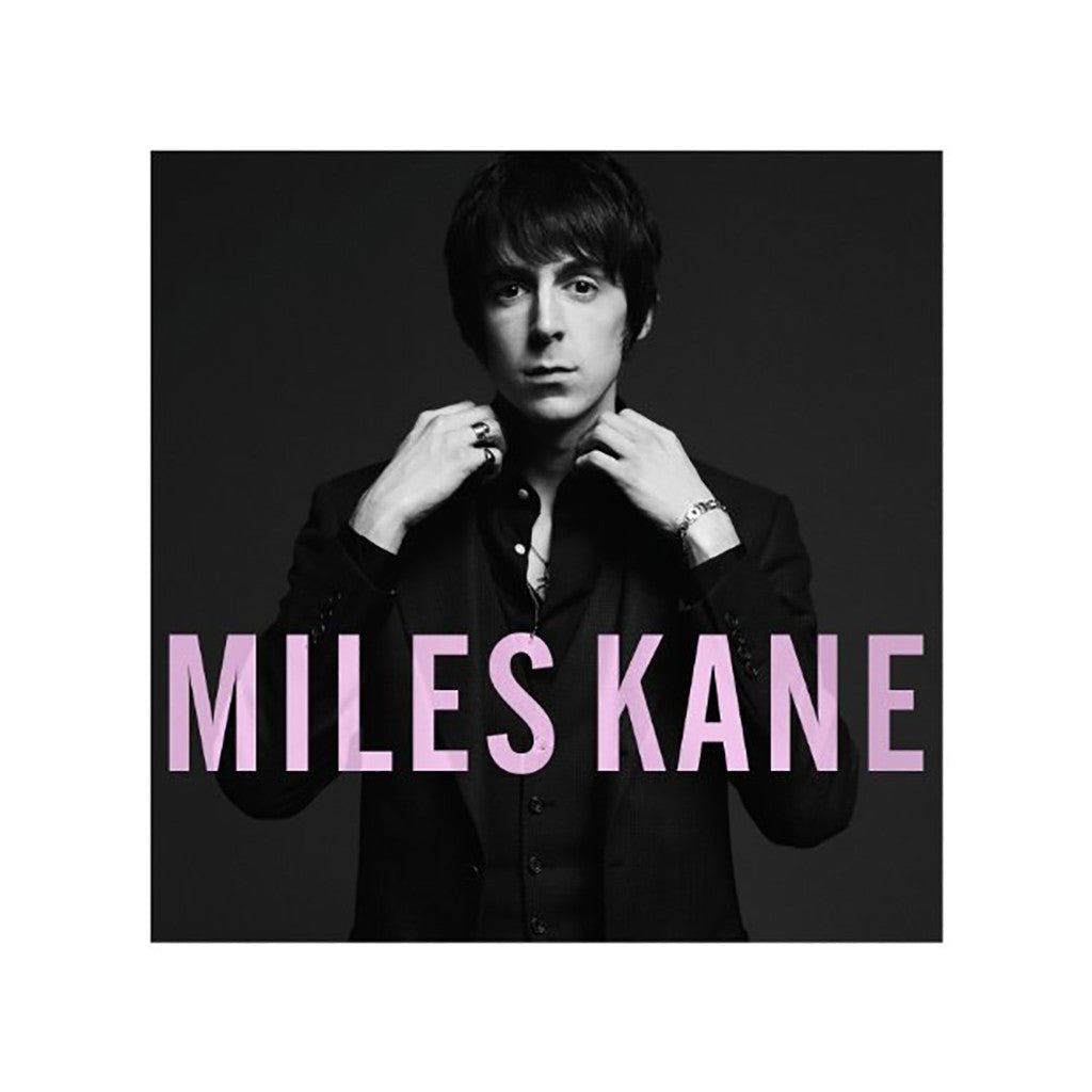 <!--120110509002140-->Miles Kane - 'Colour Of The Trap' [CD]