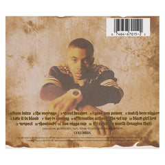<!--1996070252-->Nas - 'It Was Written' [CD]