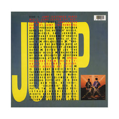 "<!--019920101010863-->Kris Kross - 'Jump (Dance Mix)/ Jump (Dessork Mix)/ Jump (Super Cat Mix)' [(Black) 12"" Vinyl Single]"