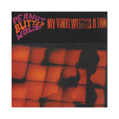 <!--120010814009563-->Peanut Butter Wolf - 'My Vinyl Weighs A Ton' [(Black) Vinyl [2LP]]