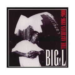 <!--020060801013563-->Big L - 'The Archives 1996-2000' [CD]