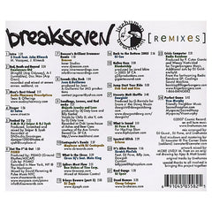 <!--120061024011982-->Live Human - 'Breakseven Remixes' [CD]