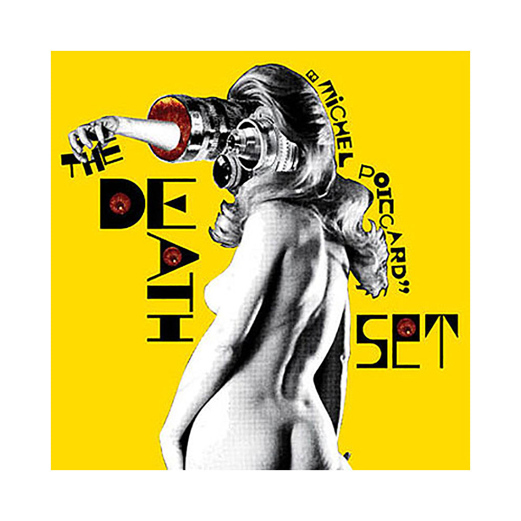 <!--2011031510-->Death Set - 'Michel Poiccard' [CD]