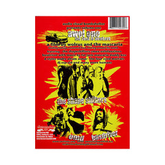 <!--020051213006333-->Audio Visual Bombshelter Presents - 'Vol. 1: A Road To Nowhere' [DVD]