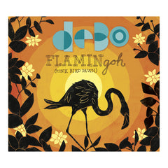 <!--020110118026676-->Debo Band - 'Flamingoh (Pink Bird Dawn) EP' [CD]