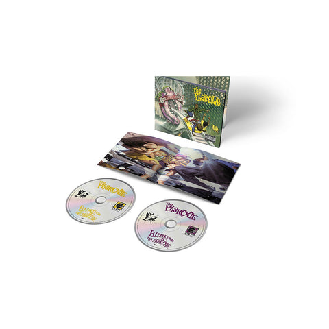 "[""The Pharcyde - 'Bizarre Ride II The Pharcyde: 25th Anniversary (Deluxe Edition)' [CD [2CD]]""]"