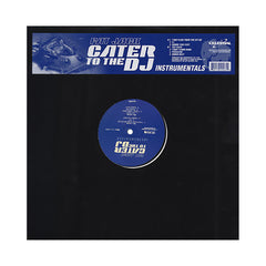 <!--020000101003473-->Fat Jack - 'Cater To The DJ (Instrumentals)' [(Black) Vinyl LP]