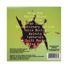 <!--020101116025606-->Viceverses - 'Native Blood' [CD]