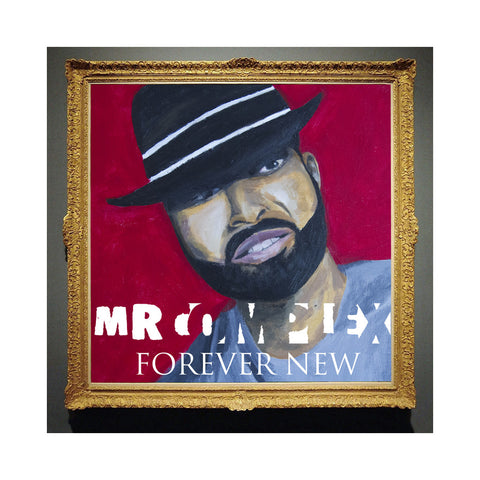 Mr. Complex - 'Forever New' [CD]