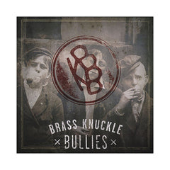 <!--020110816033484-->Brass Knuckle Bullies - 'BKB' [CD]